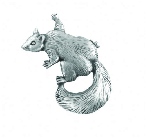 Squirrel (Climbing) Pin